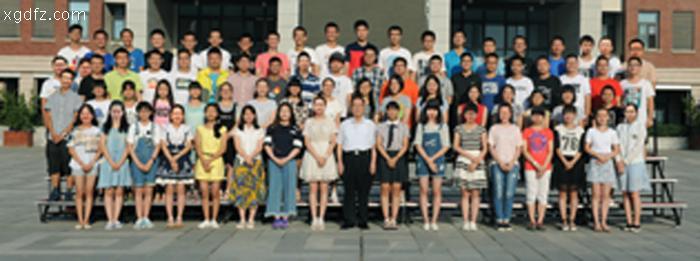 西工大附中74人考入北大清华 名列陕西第一
